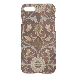 Vintage William Morris Little Flower GalleryHD iPhone 7 Case