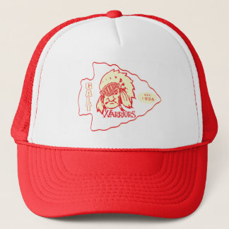 Vintage Willie the Warrior Ball Cap