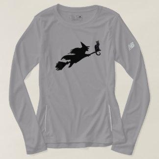 Vintage Witchy Le Chat Noir Black Cat T-shirt