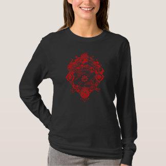VINTAGE WIZARD OF OZ ROYALTY MONOGRAM T-Shirt