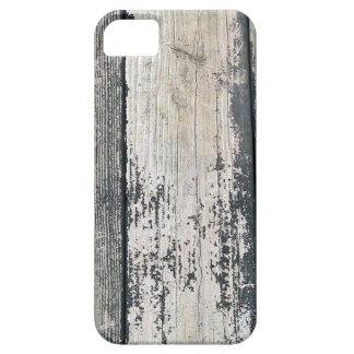 Vintage Wood iPhone 5 Case-Mate