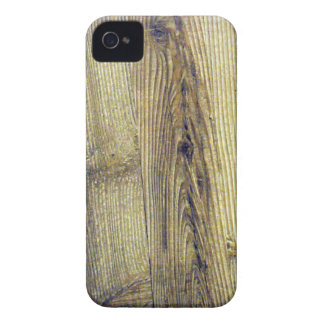 Vintage Woodgrain Texture Case-Mate iPhone 4 Cases