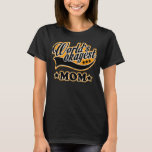 Vintage World's Okayest Mom T-Shirt