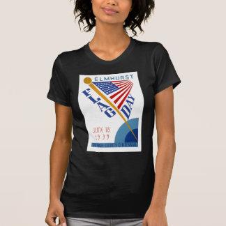 Vintage WPA Flag Day T-Shirt
