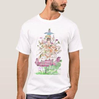 Vintage Yoga T-Shirt