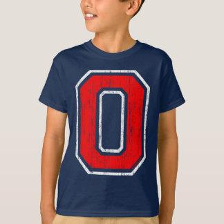 Vintage Zero T-Shirt