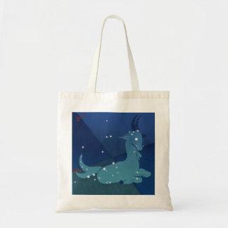 Vintage Zodiac, Astrology Capricorn Constellation