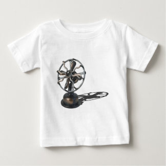 VintageDeskFan083114 copy Baby T-Shirt