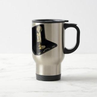 VintagePhoneInBriefcase090615 Travel Mug