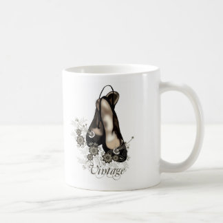 Vintageshoes Mug