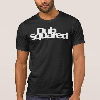 """""""Vintige"""" Dub Squared Logo T-Shirt"""