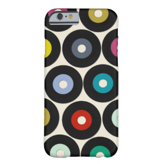 VINYL BARELY THERE iPhone 6 CASE