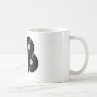 Vinyl Collection Coffee Mug
