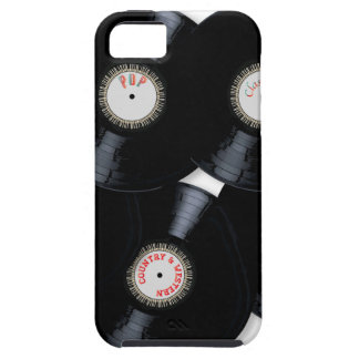 Vinyl Collection iPhone 5 Cases
