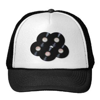 Vinyl Collection Trucker Hat