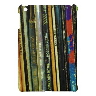 Vinyl Life 1 iPad Mini Cover