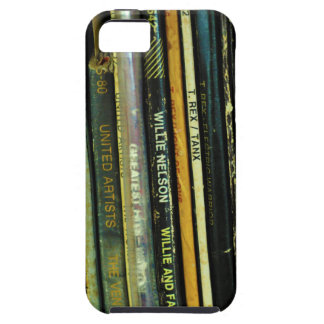 Vinyl Life 1 iPhone 5 Cases