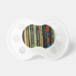 Vinyl Life 1 Pacifier