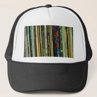 Vinyl Life 1 Trucker Hat