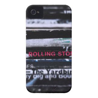 Vinyl Life 3 Case-Mate iPhone 4 Cases