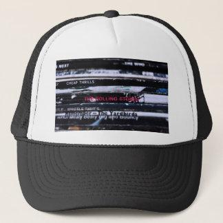Vinyl Life 3 Trucker Hat