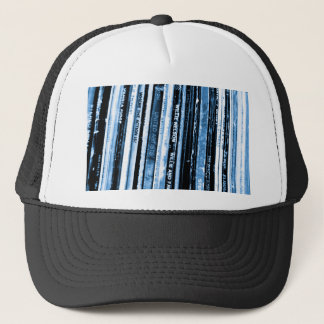 Vinyl Life Trucker Hat