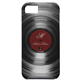 vinyl record case for the iPhone 5