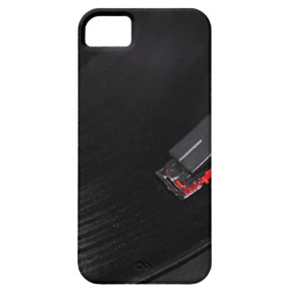 Vinyl Record iPhone 5 Cover
