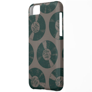 Vinyl Record iPhone 5C Case