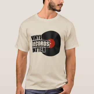 Vinyl Records Matter Shirt