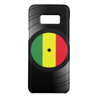Vinyl reggae Case-Mate samsung galaxy s8 case