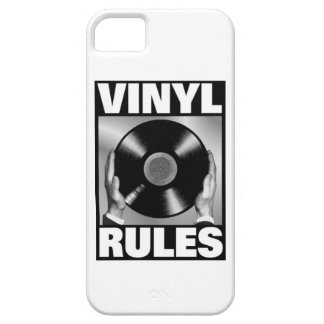 Vinyl Still Lives! iPhone 5 Covers