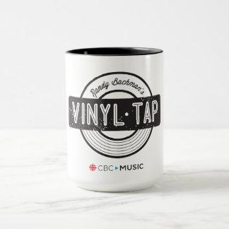 Vinyl Tap Mug