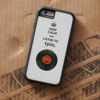 Vinyl Tough Xtreme iPhone 6 Case