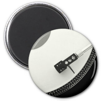 Vinyl Turntable Record Player Needle Magnet