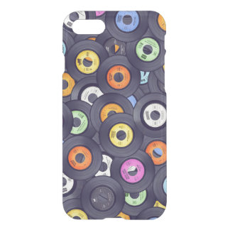 Vinyle 45 iPhone 8/7 case