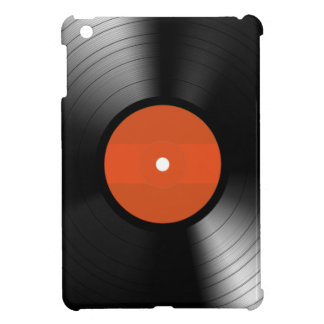 Vinyle Record iPad Mini Cover