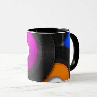 Vinyls Mug