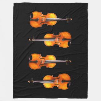 Viola Blanket