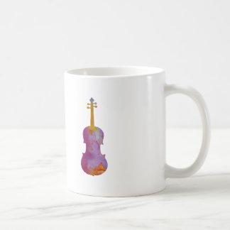 Viola Coffee Mug