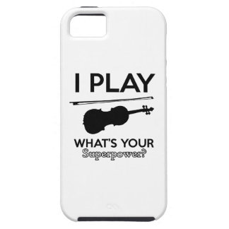 viola designs iPhone 5 cover
