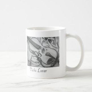 Viola Lover Mug