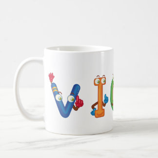 Viola Mug