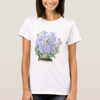 Viola Pedata T-Shirt