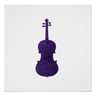Viola Poster