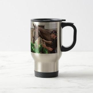 Violence - Parisia Travel Mug
