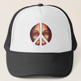 Violence Trucker Hat
