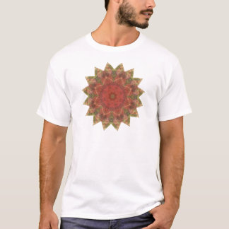 Violent Flower  View T-Shirt