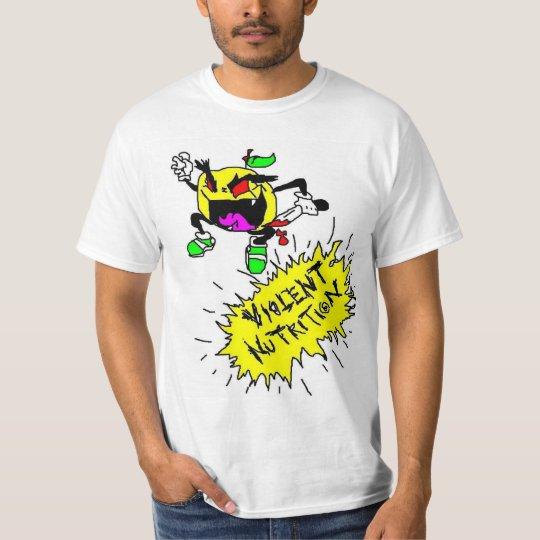 Violent Nutrition T-Shirt