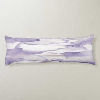 Violent Orchid Body Pillow